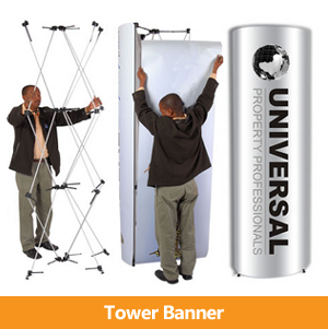 Tower Banners